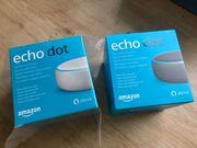 Amazon Echo Dot 3 Gen -