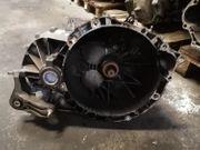 6-Gang-Getriebe Ford Mondeo MK4 2