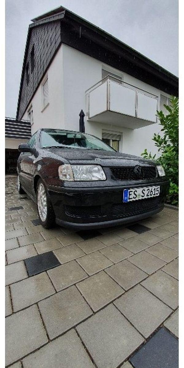VW Polo GTI OPTIK