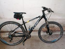 cube fahrrad in Langen bei Bregenz Sport & Fitness
