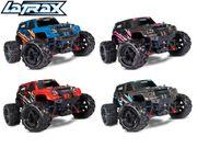 TRAXXAS LaTrax TETON 1 18