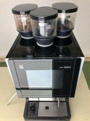 WMF 1500S Kaffeemaschine Wassertank