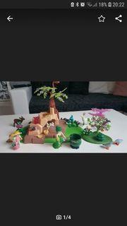 Playmobil Feen-Set