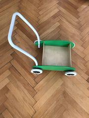 Lauflernwagen Ikea