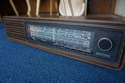 Vintageradio Grundig RF 611