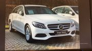 Mercedes C220-2Jahre Garantie inkl