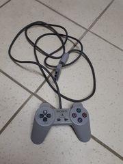 Playstation1 Controller günstig abzugeben