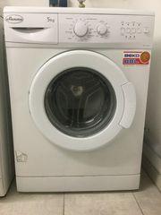 Waschmaschine Beko WML 15126E voll