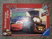 Cars Puzzle Disney Pixars 2