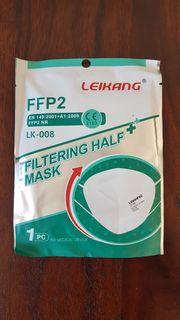 FFP2 FFP 2 - Mund Nasen -