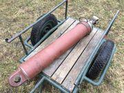 Motor-Pumpen-Hydraulik-Einheit