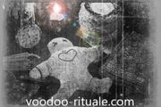 Den Ex zurückholen Voodoo Zauber