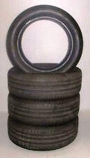 Bridgestone Turanza T005 215 50