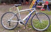 Upride Tracker Mountainbike 26 Zoll