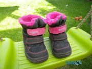 Stiefel Superfit Gr 23 Mädchen