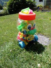 Legosteine für Kleinkinder