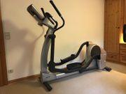 Life Fitness Crosstrainer X7 Advanced