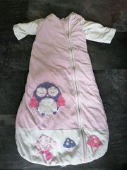 Schlafsack gr 110