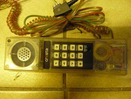 Sonstige Telefone - Designertastentelefon