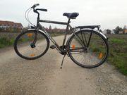 28 Zoll TRIUMPH Street-7 Citybike