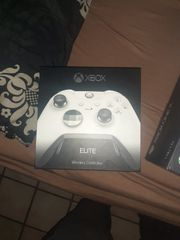 xbox elite wireless Controller new