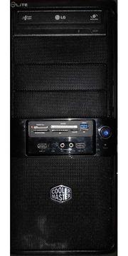 i5-9500 6x 4 4GHz GTX1660Ti