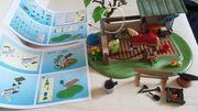 Playmobil Pferdepflegestation