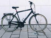 Pegasus Premium Alu-Cityrad Trekkingrad 28