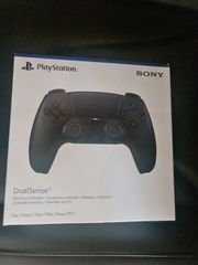 Playstation 5 PS5 Controller Midnight