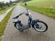 Piaggio ciao Mofa Moped Oldtimer
