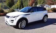 Range Rover Evoque Dynamic 2