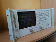 Hp Agilent 8753es 6 GHz