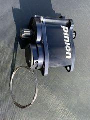 PINION Fahrrad Getriebe P1 18
