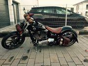 Harley-Davidson CVO Breakout 04 2014
