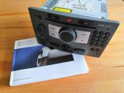 CD 50 Phone Autoradio Telefon