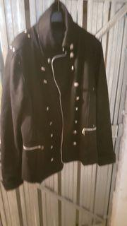 Sehr schöne Gothic Jacke