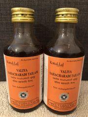 Sahacharadi Tailam - ayurvedisches Öl