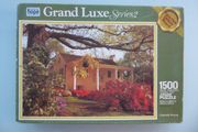 Grand Luxus Serie Puzzle - Colonial