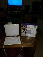 Vodaphone Easy Box 802