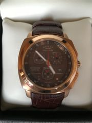 Armbanduhr sehr edel Rotary Egs00002