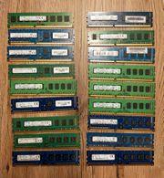 RAM DDR3 Desktop PC