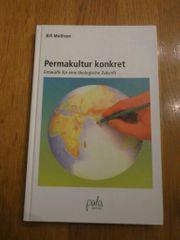 Buch Permakultur konkret von Bill
