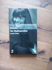 DVD Der Stadtneurotiker