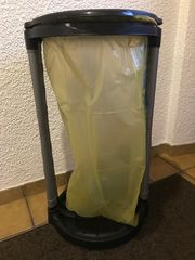 Müllsack-Ständer Müllsack-Halter 120 Liter