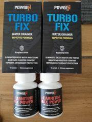Fatburner Abnehmpacket neu L-Carnitin Abnehm-Drink