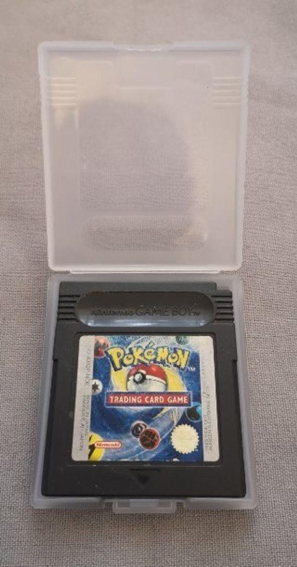 Pokemon Trading Card Game Nintendo