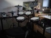 Roland TD-15KV E-Drum Set mit