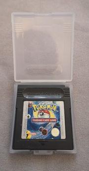 Pokemon Trading Card Game Gamboy