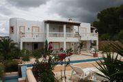 Ferienwohnung auf Ibiza Spanien zu