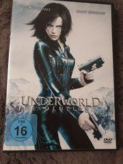 Underworld Evolution DVD